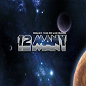 12 Many – Count the Stars logo