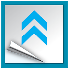 OneClick Scroll - root icon