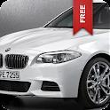 BMW M550 Diesel X-Drive LWP logo