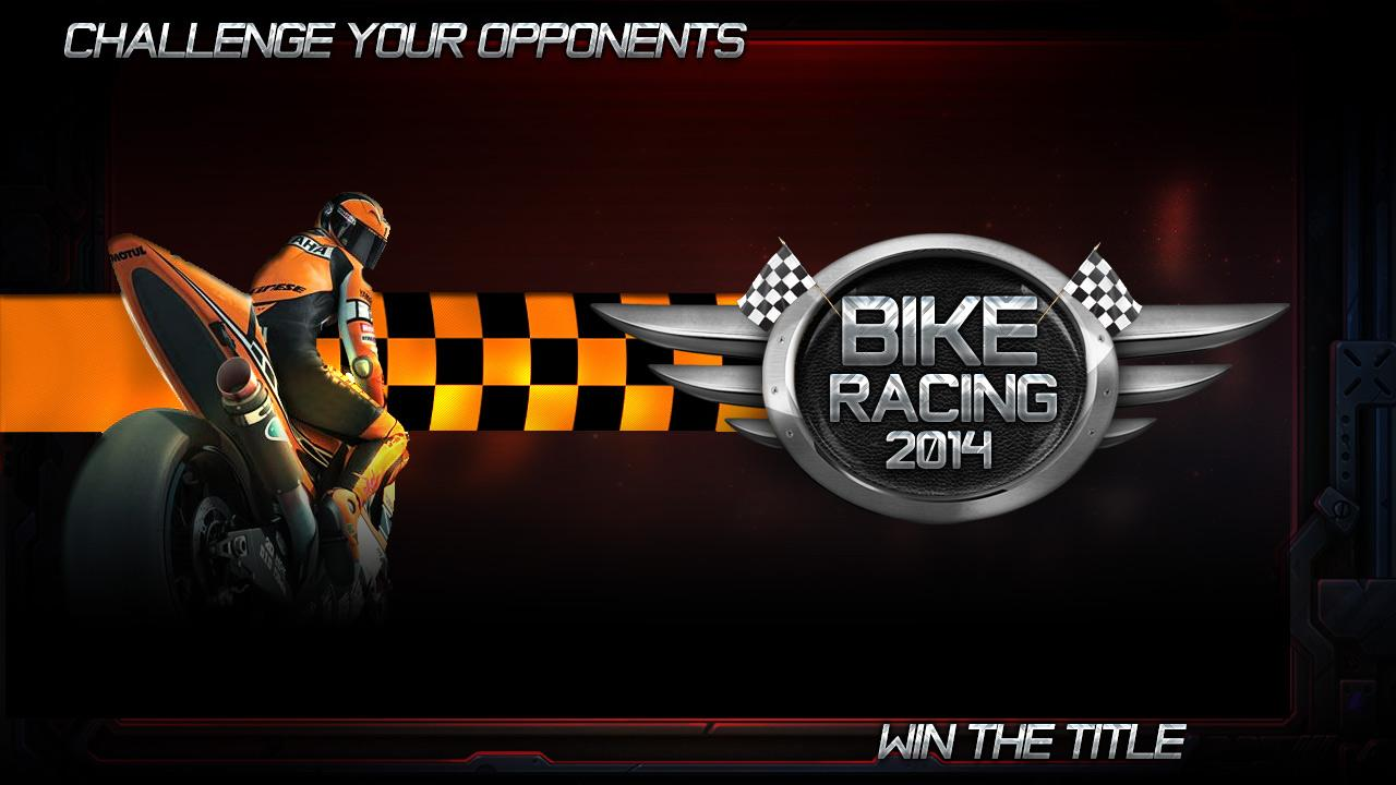 Bike Racing 2014 Android Apps On Google Play