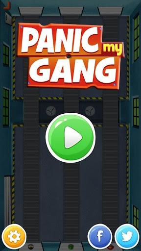 Panic Gang