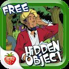 Hidden Object FREE: Ali Baba icon