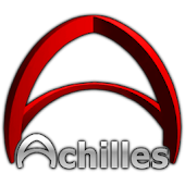 Crimson Achilles Icon Pack