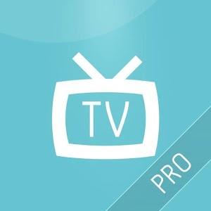 Televízia do vrecka PRO APK