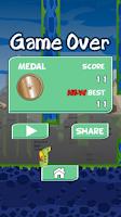 Screenshot of Flappy Pals