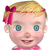 My Lady Baby Baby Care APK for Bluestacks