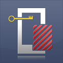 Touch Blocker Key icon
