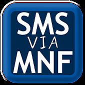 SMS via MyNetFone - Free