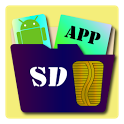 App2sd - Move apps to sdcard icon