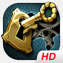 Escape game : Rooms break icon