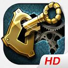 Escape game : Rooms break icon