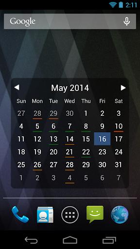 MCW Calendar Events