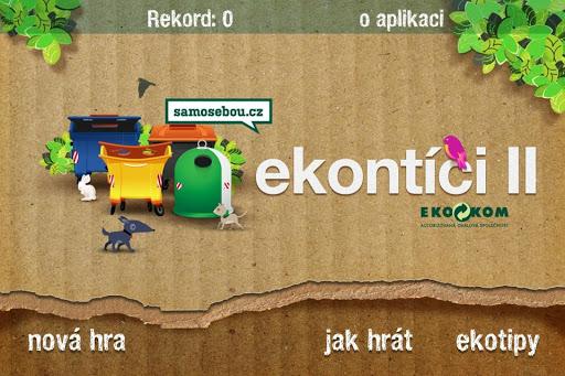 Ekontíci II