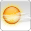 CC weather widget logo