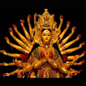 Nav Durga Darshan in HD icon