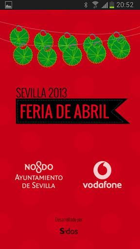Feria de Abril 2014 - Sevilla
