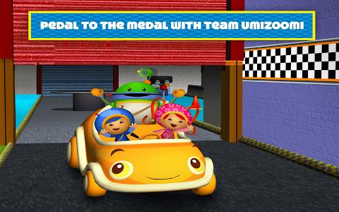 Team Umizoomi - Math Racer HD v1.0