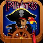 Pirate Slot Machine HD icon
