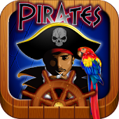 Pirate Slot Machine HD