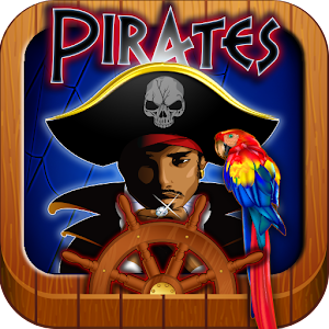 Pirate Slot Machine HD for PC and MAC