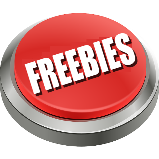 Get Freebies 購物 App LOGO-APP試玩