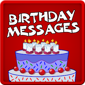 Birthday Messages 社交 App LOGO-APP試玩