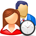 Time in Line logo