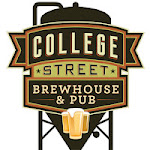 Logo of College Street V. Beauregarde Blueberry Sour