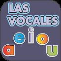 VOCALES NIÑOS ESCRIBIR icon