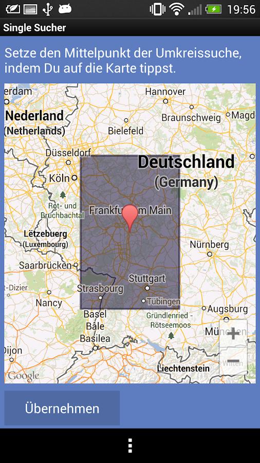 dating app vergleich Rüsselsheim am Main