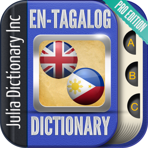 English Tagalog Dictionary Pro