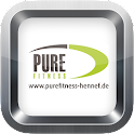 Pure Fitness GmbH icon