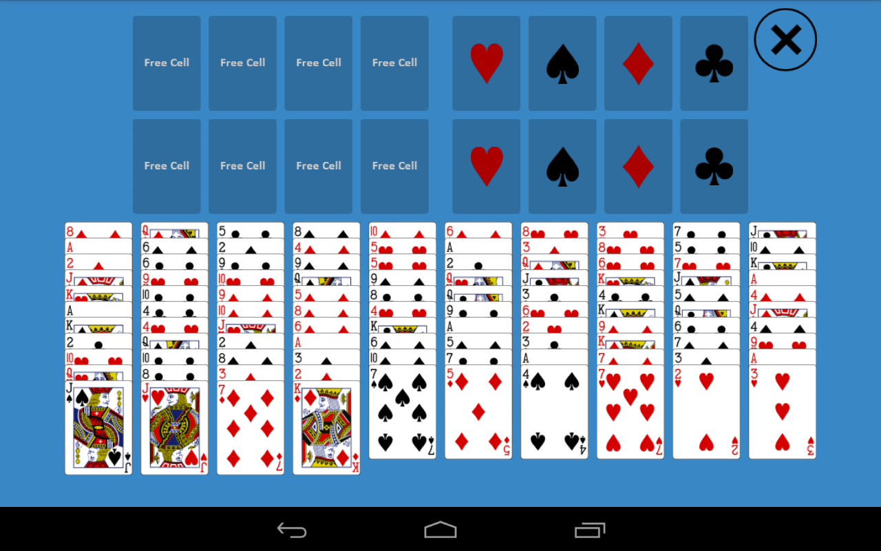 free freecell game