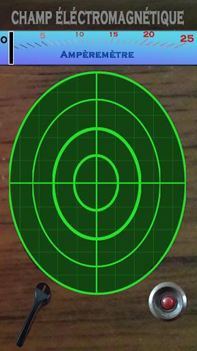radar fantôme