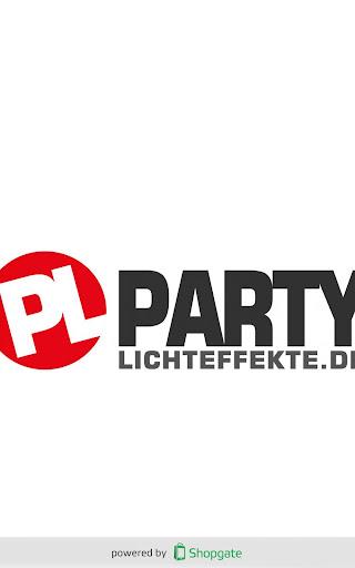 party-lichteffekte.de