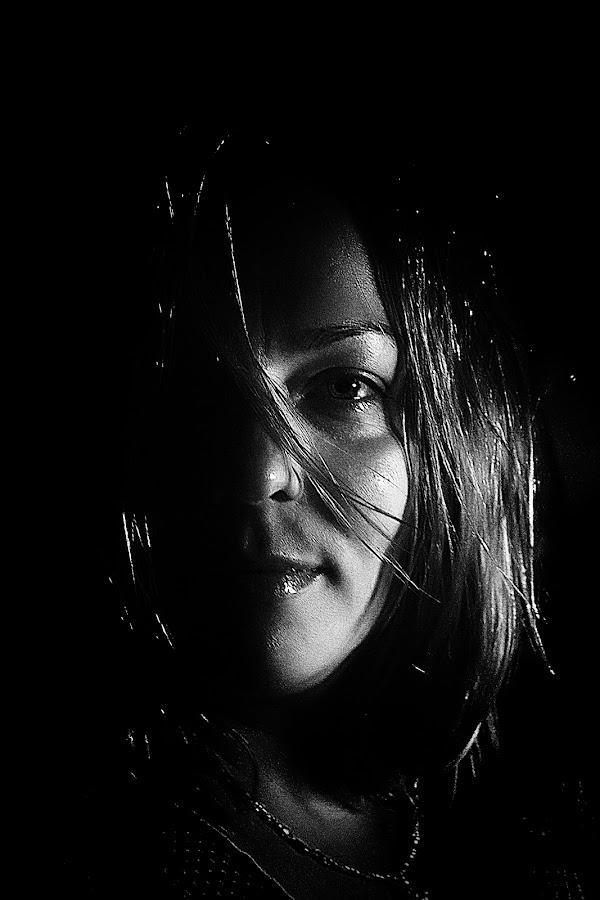 by Dr. Abhijit Mahanta - People Portraits of Women (  )
