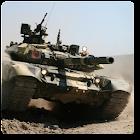 Tank winner icon