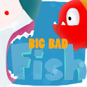 Big Bad Fish icon