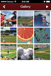 Florida Grapefruit League- screenshot thumbnail