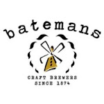 Logo for Batemans Brewery (George Bateman and Son)
