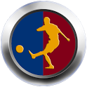 Barcelona Fan App icon