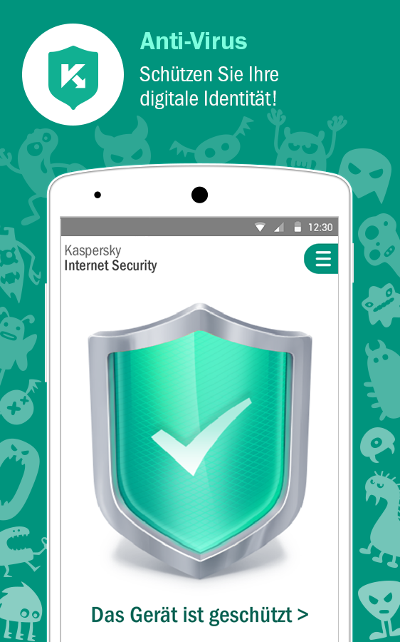 kaspersky internet security android apps auf google play. Black Bedroom Furniture Sets. Home Design Ideas