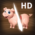 Farm Ninja HD icon