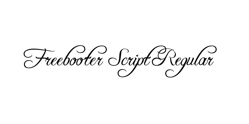 ★ Tattoo Font - Rooted ★- screenshot