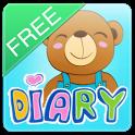 Teddy's Diary(Free) icon