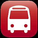 台北公車通 (台北市公車動態/YouBike) icon