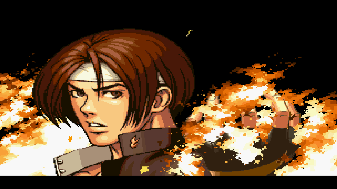 THE KING OF FIGHTERS '98 screenshot #10