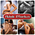 Adult Market icon
