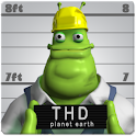 Demolition Inc. THD – be an alien demolitions contractor causing destruction on Earth!