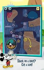 Where's My Mickey? Screenshot 13